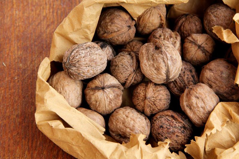 ползите от орехите