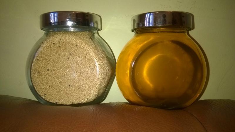 масло от амарант