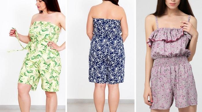 Тенденции в пролетно-летните дрехи - 2019 година