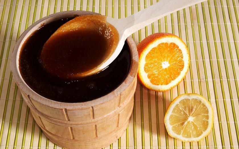 видове мед