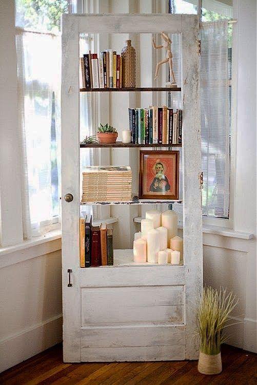 етажерка с книги