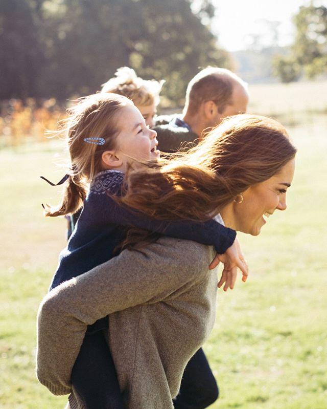 Кейт и Шарлот