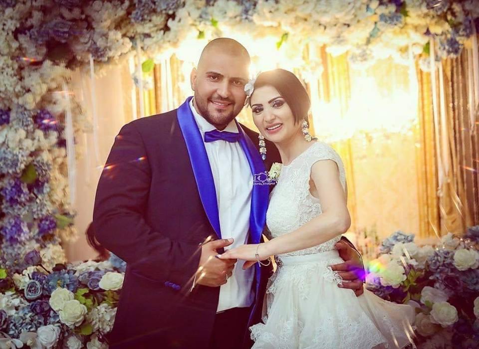 Софи и Гринго сватба