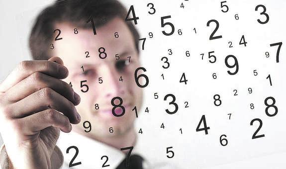 нумерология и зодии