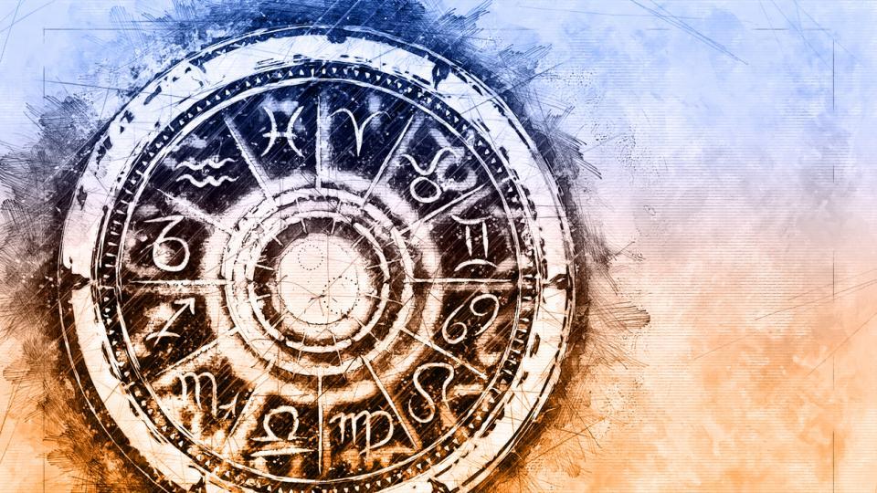 слънчев хороскоп