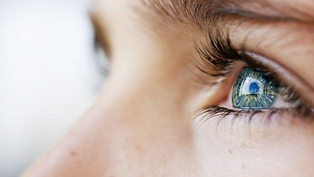 основни признаци на глаукома