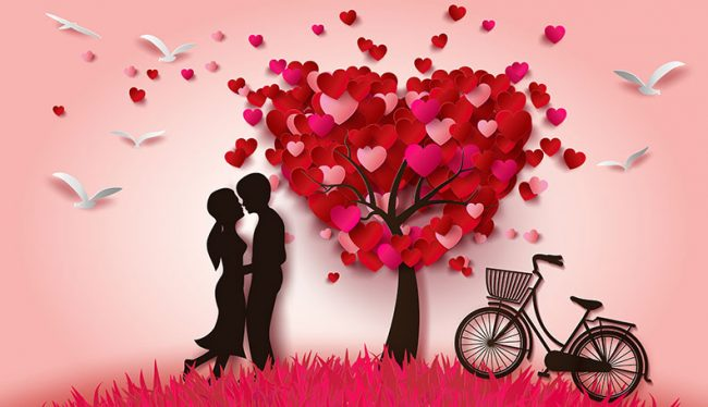 хороскоп за любовта
