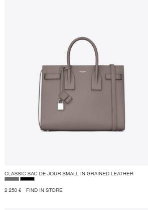 скъпа чанта