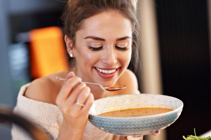 диета със супа