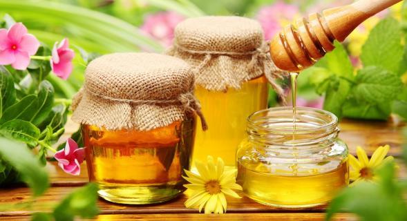 домашен мед