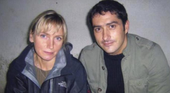 Елена Йончева и СТефан