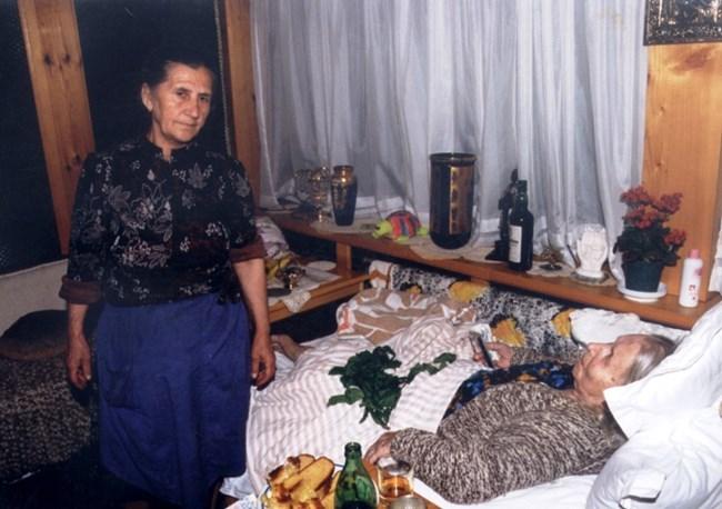 Ванга и Витка