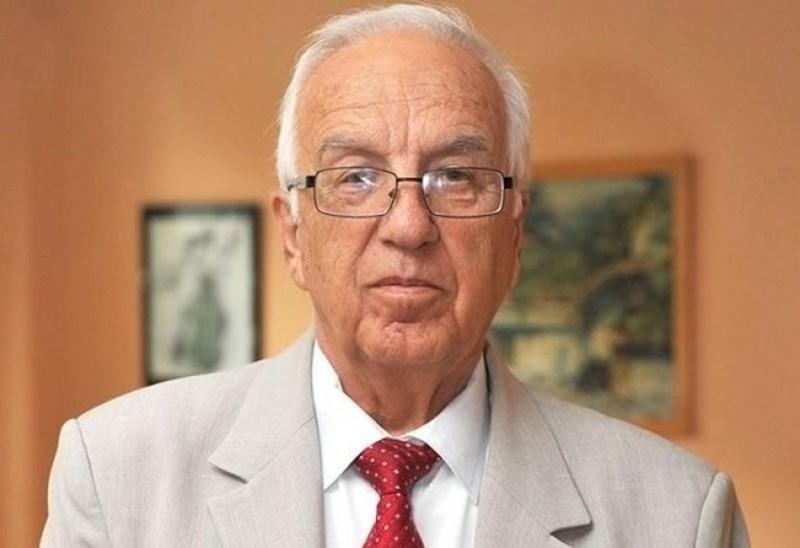 проф.Мермерски