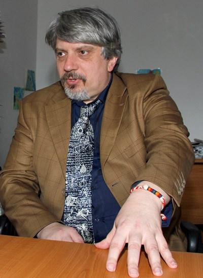 проф.Витанов
