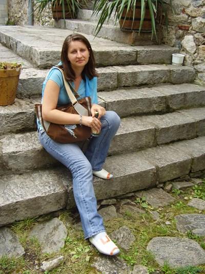 Кристиана Сандански