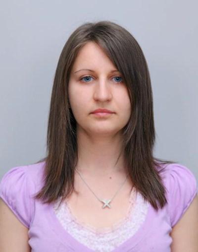 Кристина Дунчева