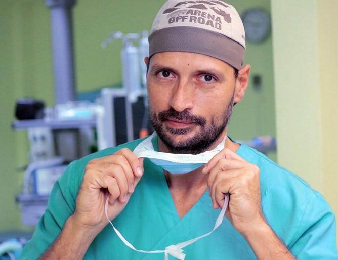 д-р Емануил Найденов