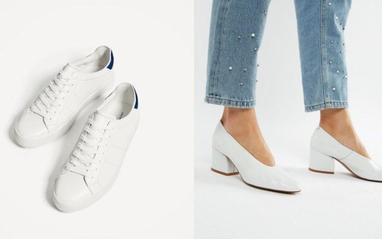 Обувки за ежедневна употреба
