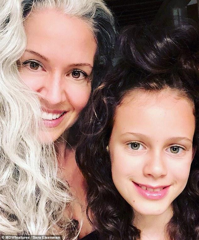 жена с дъщеря си