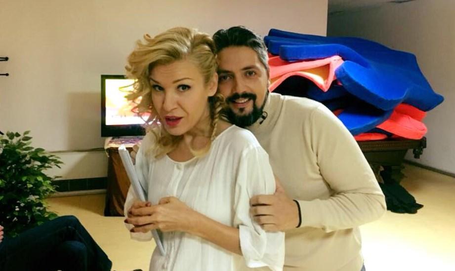 Гала и Стефан