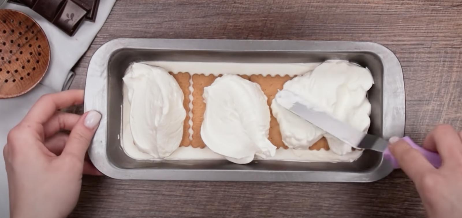 торта за 5 минути