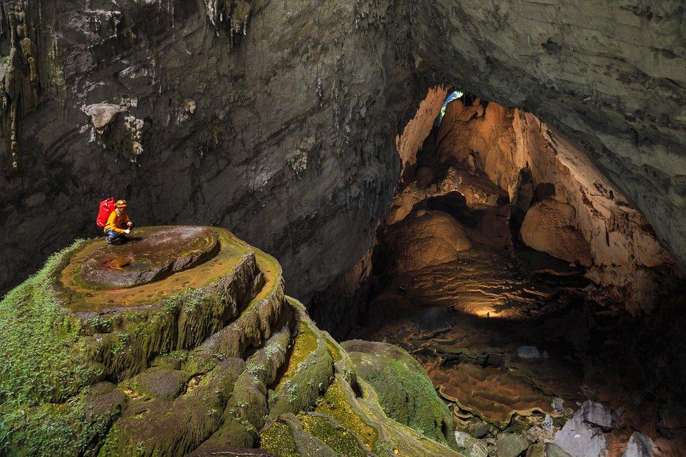 най-красивата пещера