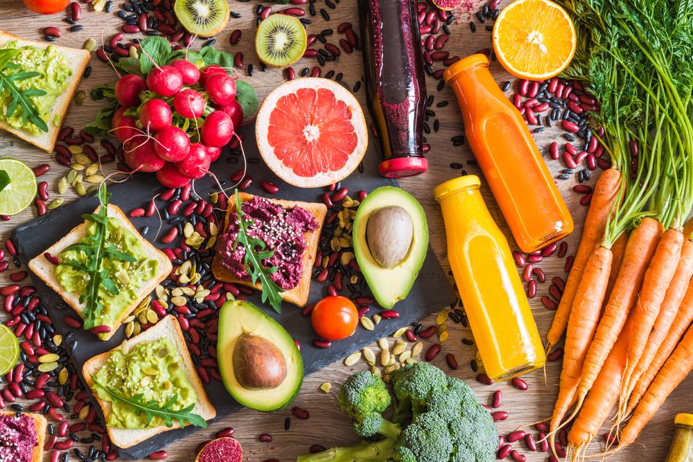 сиртуинова диета продукти