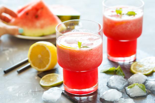Динена лимонада