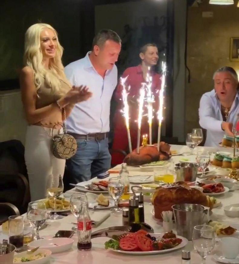 рождения ден на Рачков