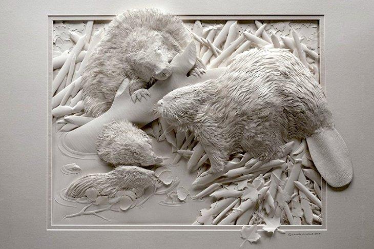 artist_creates_3d_paper_sculptures_that_look_real_11