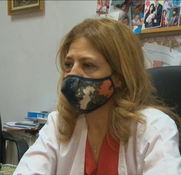 д-р Десислава Георгиев