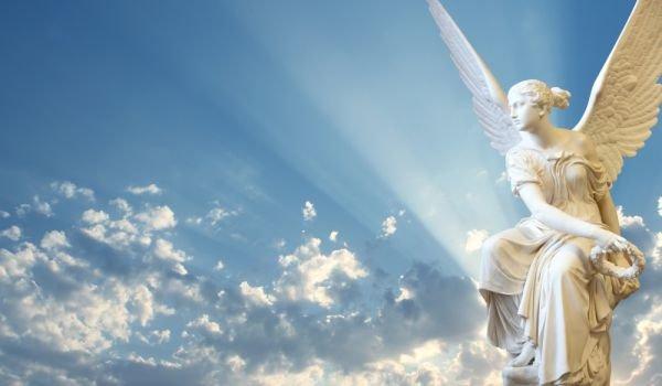 небесен ангел