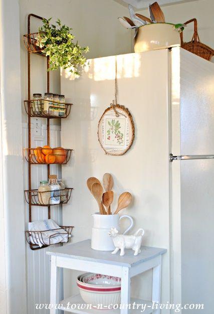 идеи за ъгъла в кухнята