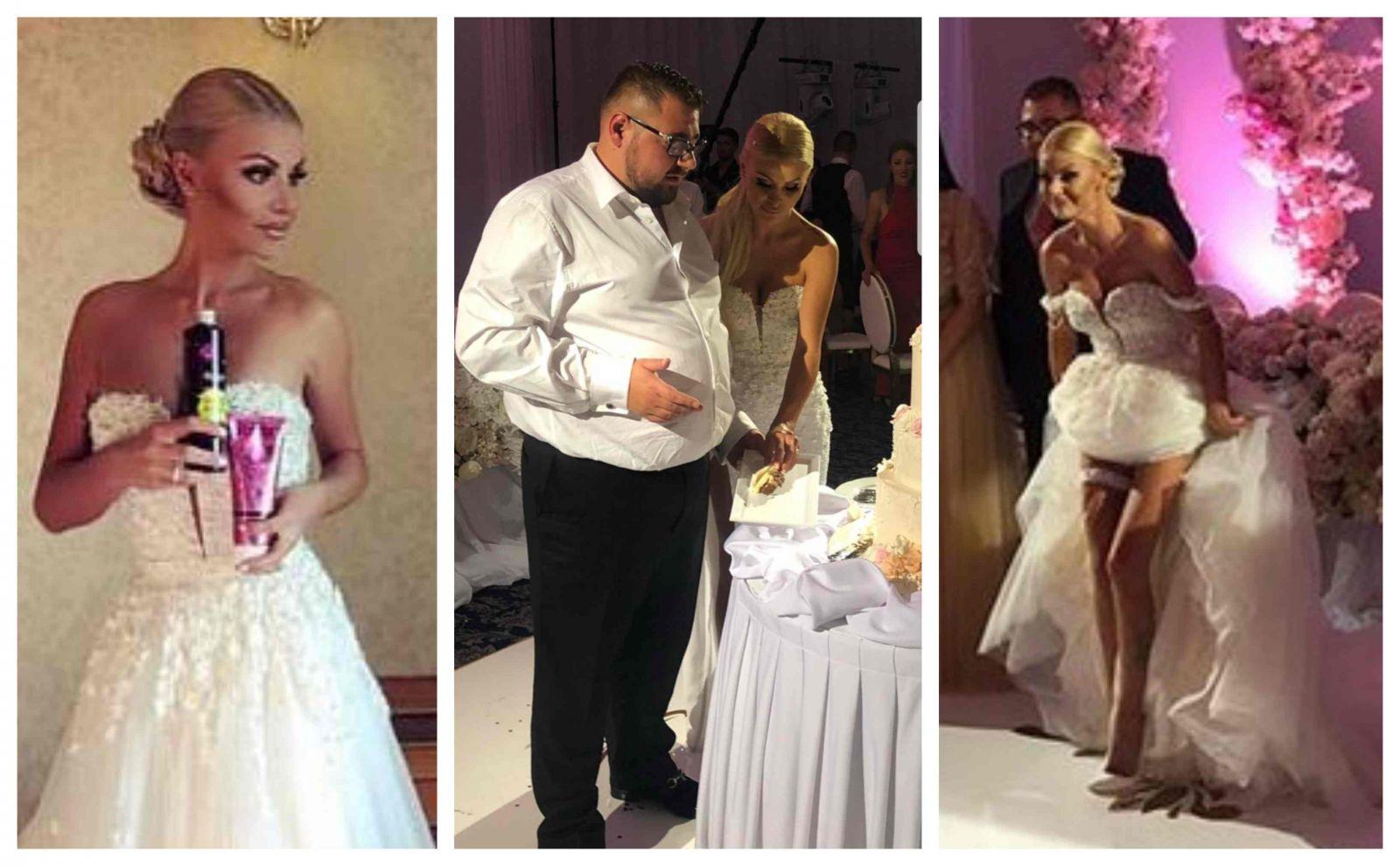 Гущерови сватба