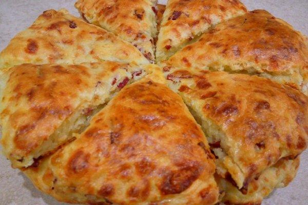 саламени хлебчета
