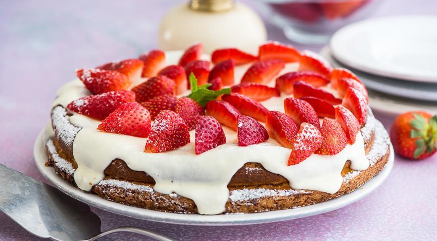 лесна торта 5 лъжици
