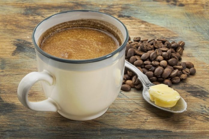 кокосово масло в кафето