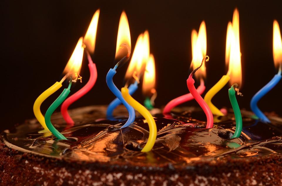 рожден ден торта