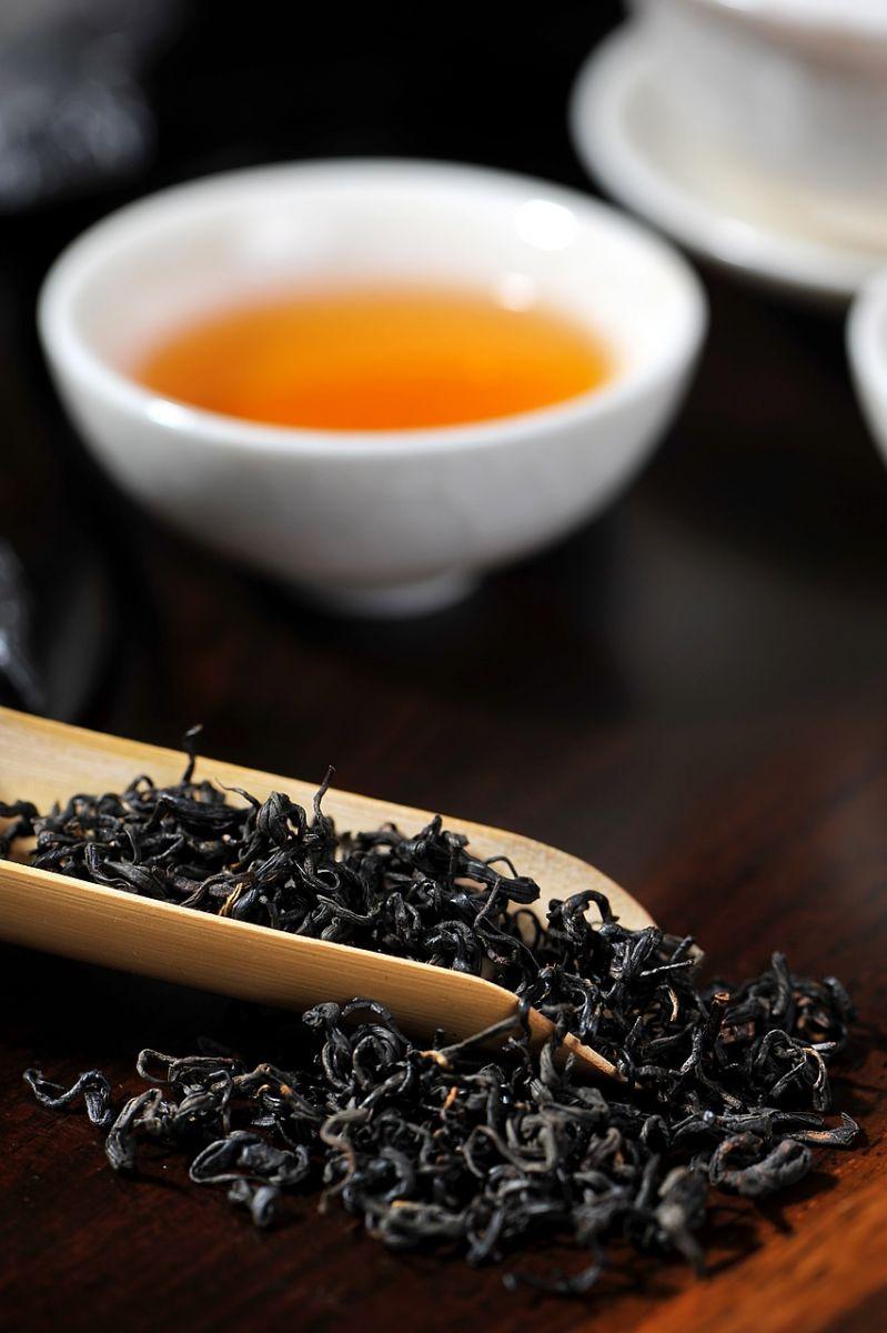 чай за добро зрение