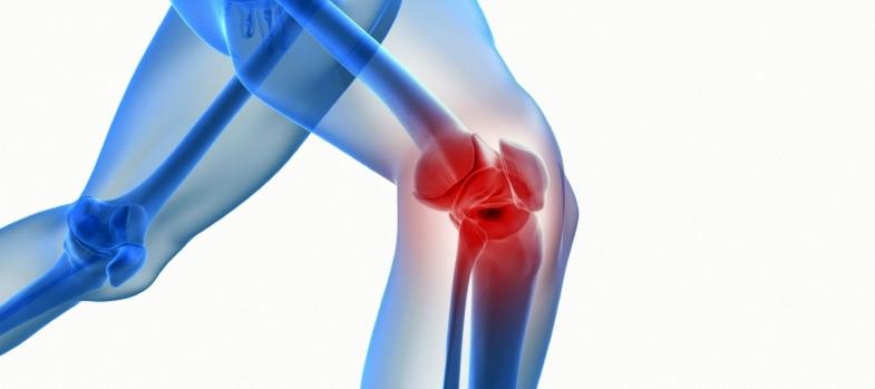 болка в коленете