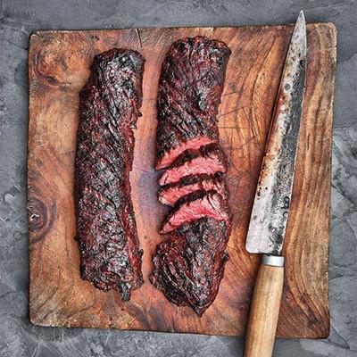 дивечово месо