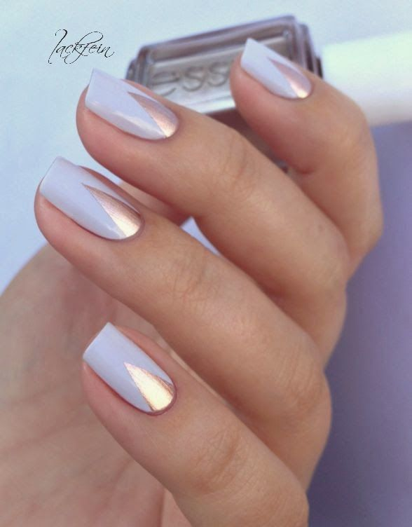 Nail Designs for Short Nails: