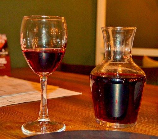 домашно вино