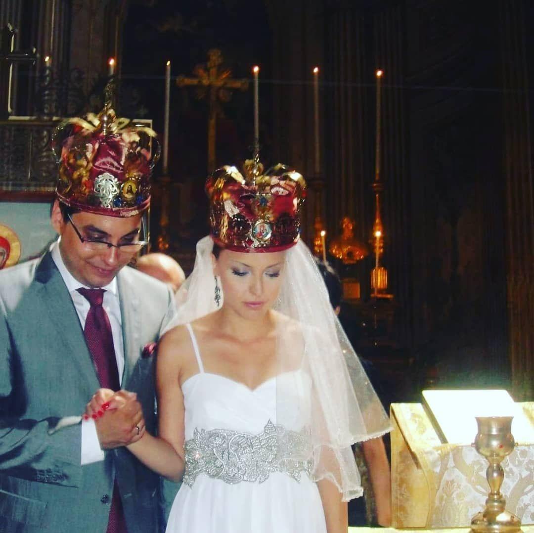 Светослав Иванов сватба
