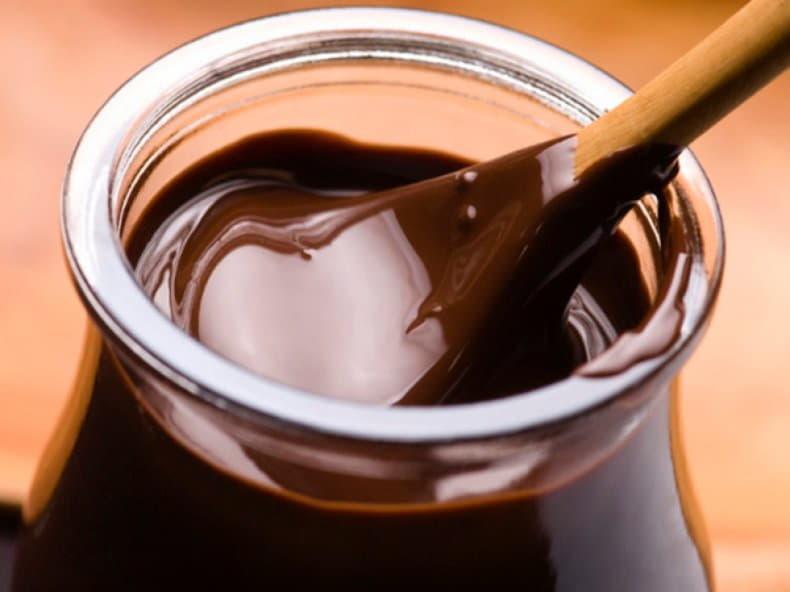 какаов сироп за кашлица
