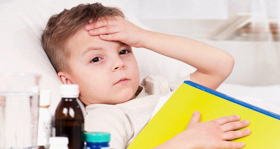 лекарства при температура