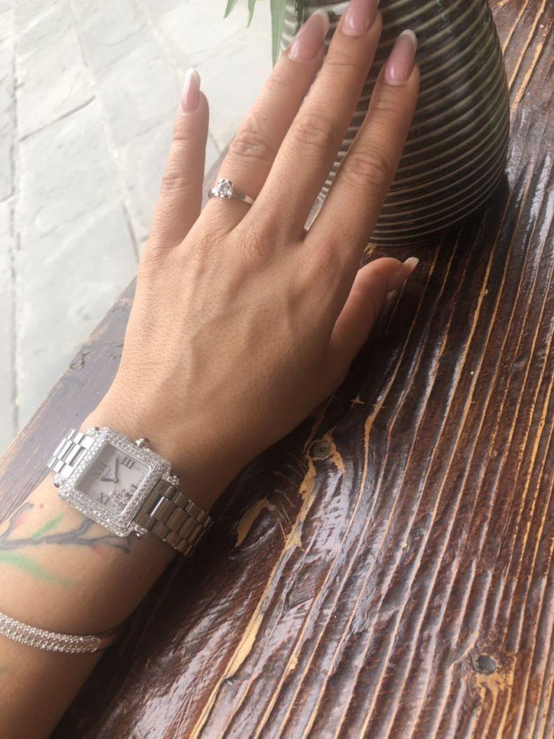 Деси Цонева пръстен