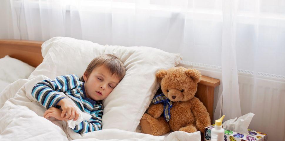 Настинка, грип или коронавирус? Как да различим симптомите..