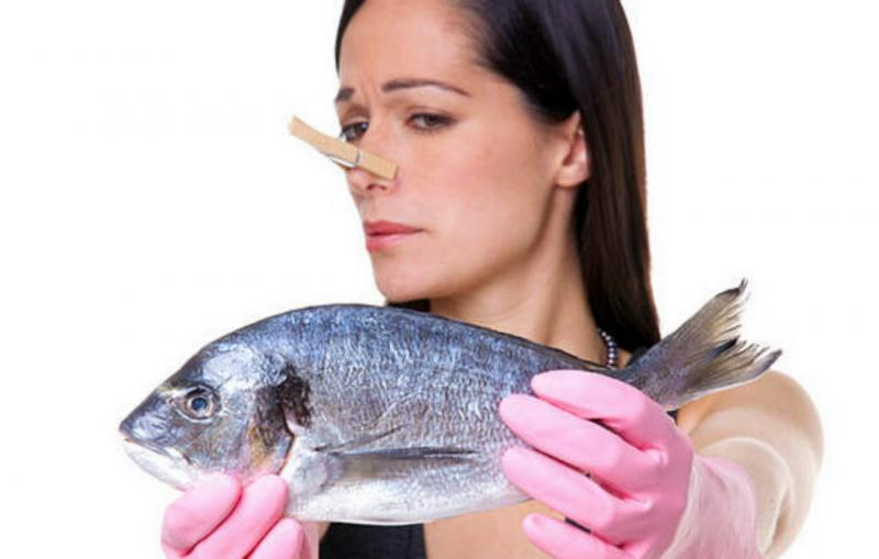 миризма на риба