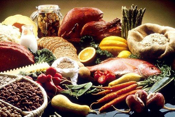 храни полезни при проблеми с жлъчката